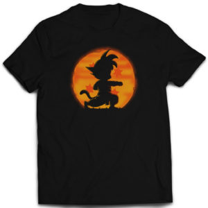 "T-SHIRT "" DRAGON BALL Z """