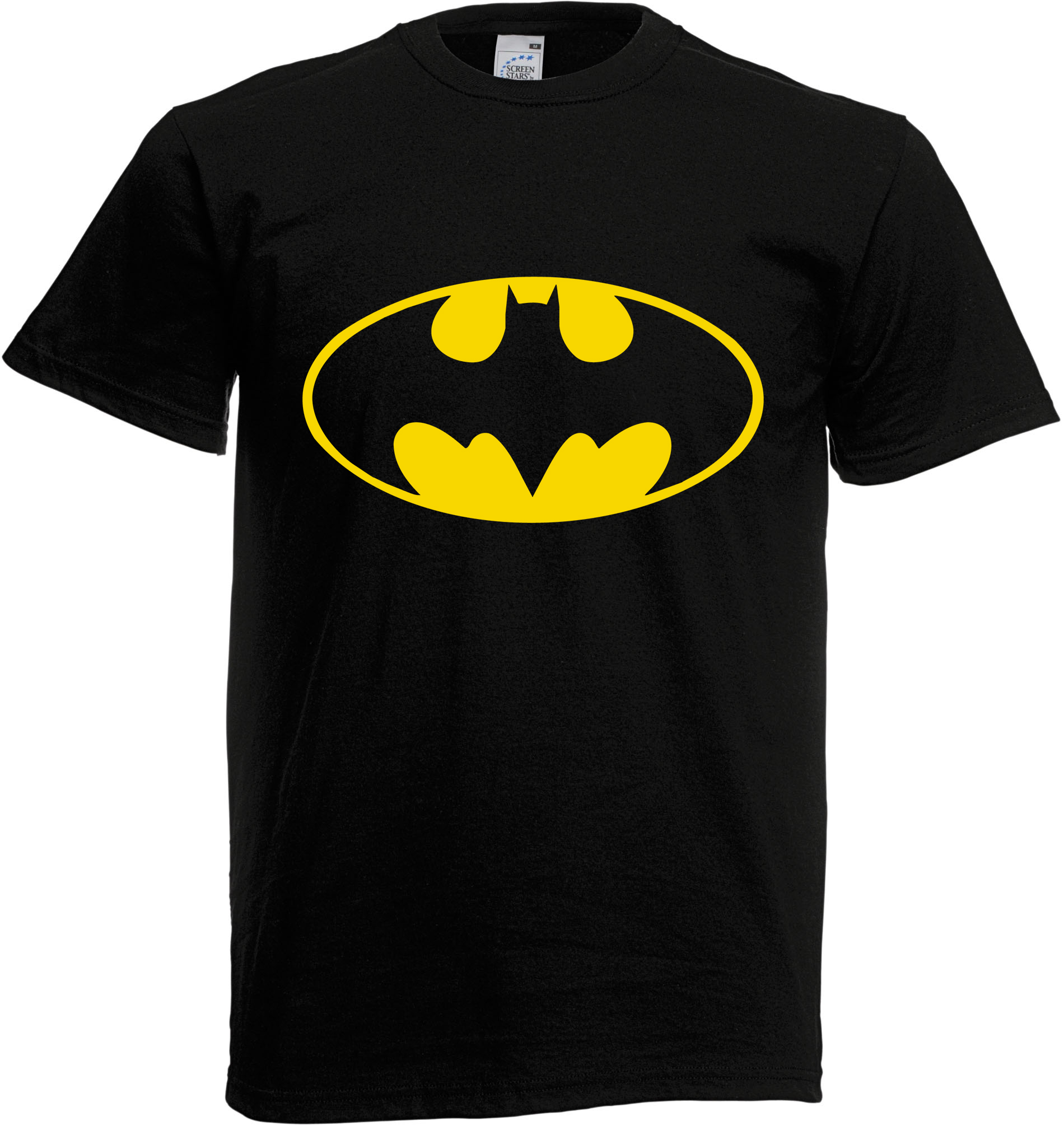 t shirt batman homme j 39 imprime comme j 39 aime. Black Bedroom Furniture Sets. Home Design Ideas