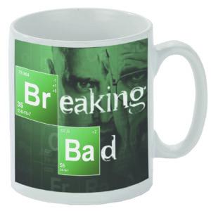 Mug Breaking Bad (série 2)