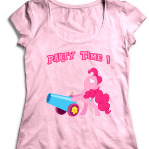 T-shirt My little Pony Pinkie