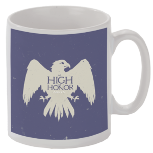 Mug Game Of Thrones : Arryn
