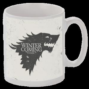 Mug Game Of Thrones : Stark