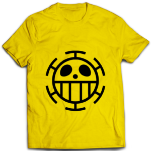T-shirt One piece : Law