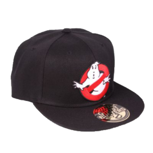 casquette-ghostbusters-logo