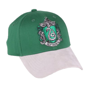 casquette-harry-potter-slytherin-school-baseball