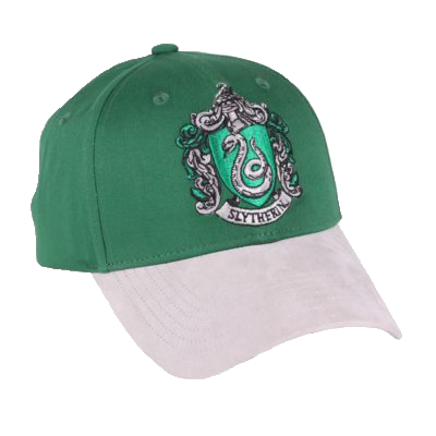 casquette-harry-potter-slytherin-school-baseball
