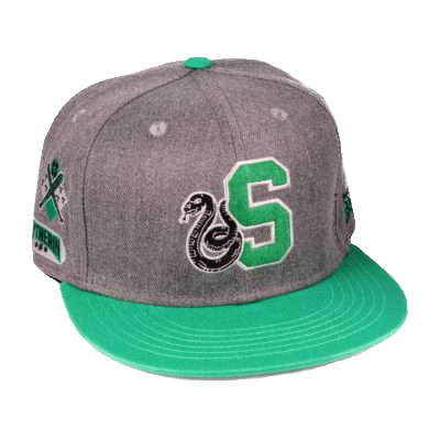 casquette-harry-potter-slytherin-school-patchs