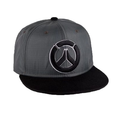 casquette-overwatch-blackout-logo
