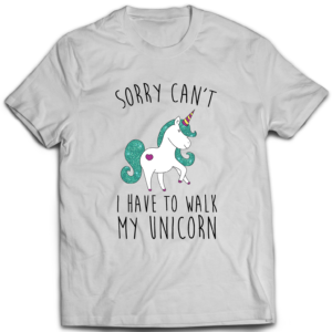 T shirt Unicorn