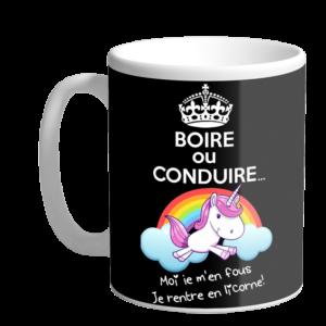 Mug-licorne