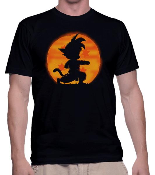 Dragonball-z-homme