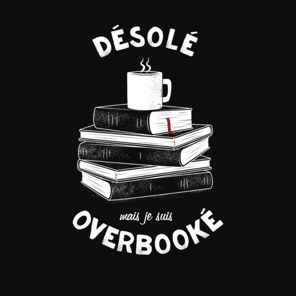 overbooké-noir