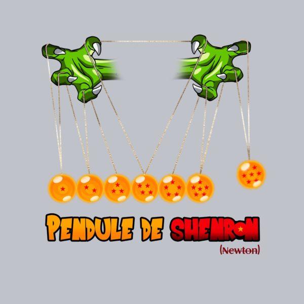 pendule-shenron-gris