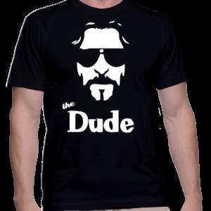 the dude couleur noir