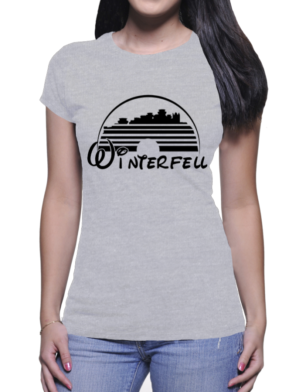winterfell couleur gris