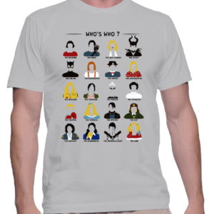 top femme t-shirt homme